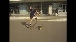 Skate Prag