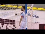 Чемпионат Италии Наполи - Аква и Сапоне (плей-офф, 12 финала, 4 матч)