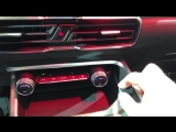 Новый GEELY SX11 представлен на ММАС 2018