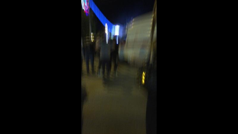 Александр Хмелёв — Live