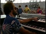 The Beach Boys - Wouldn't It Be Nice (Live Aid '1985)