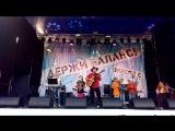 Григорий Гладков на фестивале