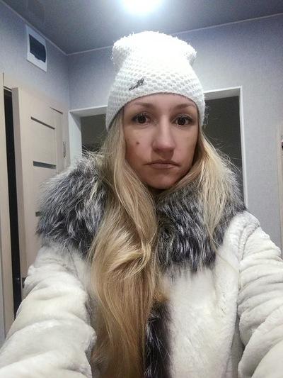 Настюша Столповских