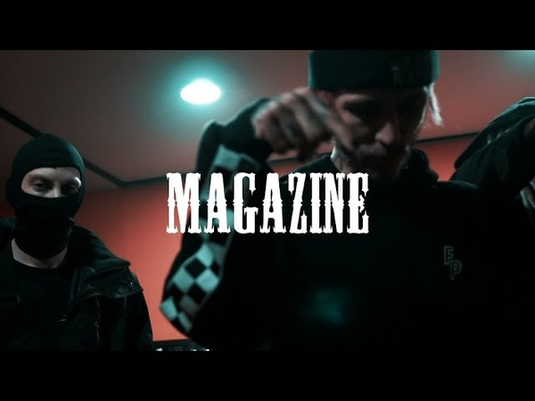 Rellim x nvtvs — magazine (prod. nvtvs)