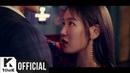 [MV] SOYOU(소유) _ All Night(까만밤) (PROD. GroovyRoom, OREO)