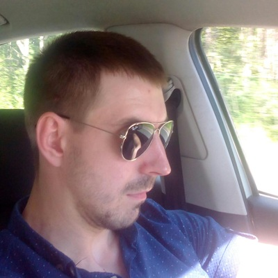 Антон Алёшин