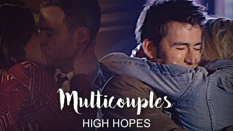 Multicouples collab high hopes HBD SIMO 1
