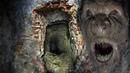 Кто живет под землей.Тайна подземелья.