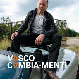 Vasco Rossi альбом Cambia-Menti