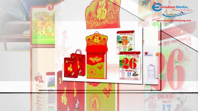 In lịch tết đẹp giá rẻ tại đà nẵng | LH: 0985.272.118