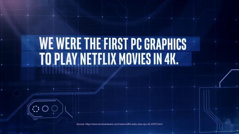 Intel Graphics GPU