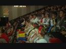 В Грозном прошел X Международный фестиваль-конкурс сольного танца имени Махмуда Эсамбаева.