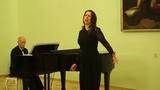 Viktoriya VITA Koreneva - Samson &amp Dalilah - Mon coeur s'ouvre a ta voix - Saint-Saens