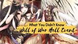 Love Nikki - Will of War