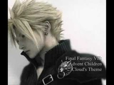 Cloud's Theme Main Theme Final Fantasy VII (Orchestral Version)