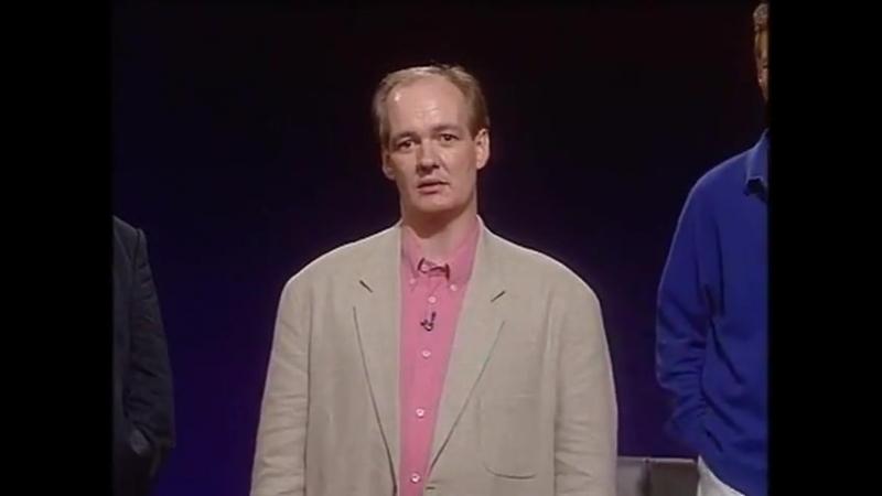 Whose Line Is It Anyway (UK) - Season 7 Episode 12 (1995)