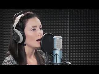 Viktoria Teregulova - Is That Alright (Lady Gaga cover)