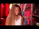 Nell Ryan - Malibu - The Voice Kids 2 Poland CA