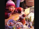 5 лучших рождественских ярмарок России