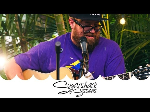 Fortunate Youth - One Love (Live Acoustic) | Sugarshack Sessions
