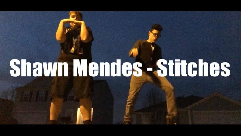 Shawn Mendes Stitches Remix l Trap