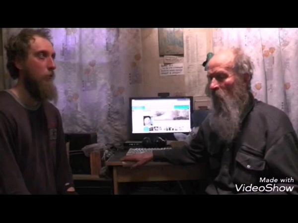 Православный Игнатий Лапкин о гонимых Свидетелях Иеговы