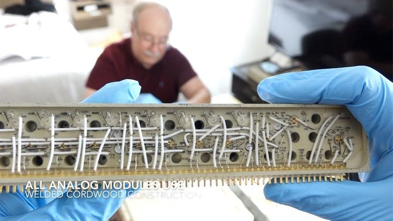 Apollo AGC Restoration Part 3