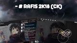 [osu!skins] Обзор скина: - # Rafis 2k18 (cyperdark)
