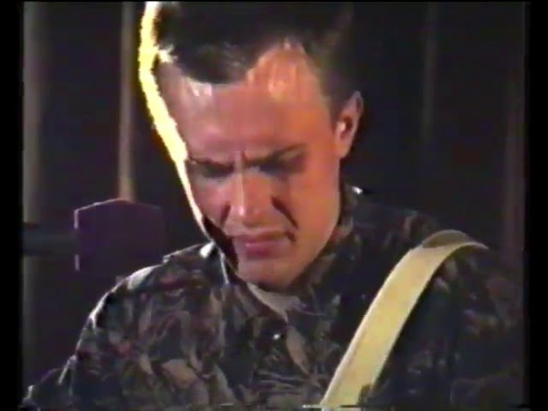 Глеб Чичко. Фестиваль, Авторская Песня 93. Стерлитамак, 23 мая 1993 г