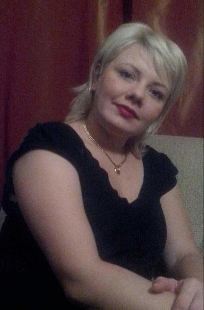 Юлия Гусева