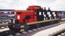 Minecraft CN GMD-1 Road Switcher Tutorial