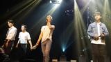 181202 B.A.P Forever Tour - Paris - Encore &amp Good-Bye