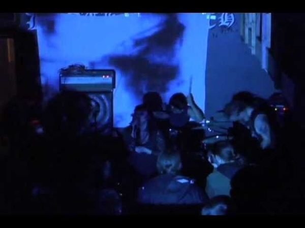 Show of Bedlam - Roont @ Death Church 05/04/2012
