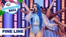 Mabel – 'Fine Line' Live at Capital's Summertime Ball 2019
