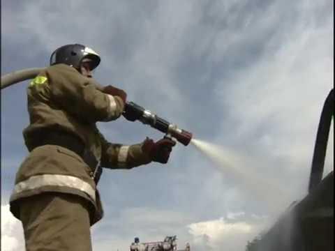 Пожарный Калашников - почему уникальное оборудование стало невостребованным?