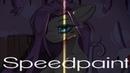 Speedpaint MLP - Bad Habits (SHED.MOV)