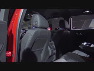 2019 Chevrolet Blazer AWD RS - Exterior And Interior Walkaround - 2019 Montreal Auto Show