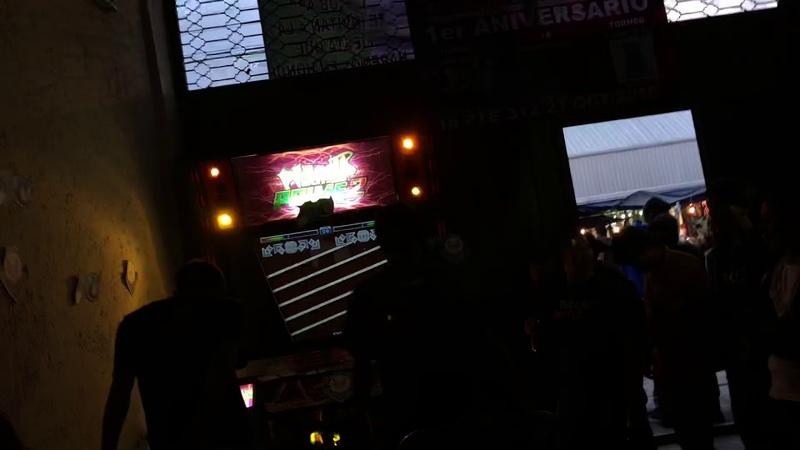 Sorceress Elise S23 Angel de Toluca vs Poke Torneo APC 2018