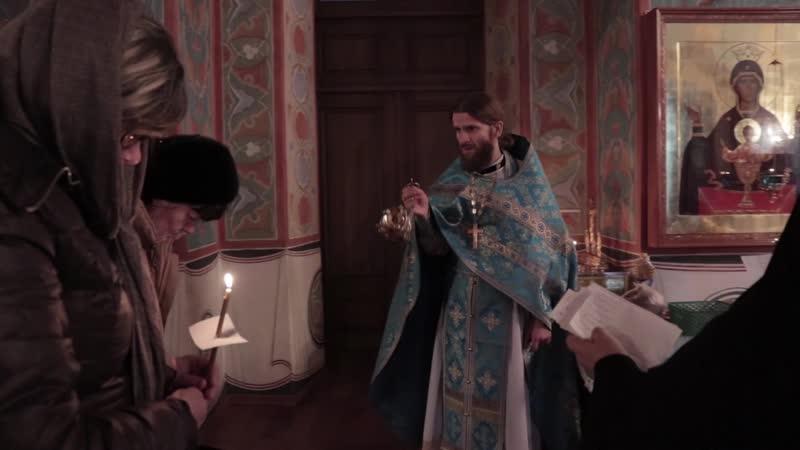 Курский священномученик архиепископ Иоасаф