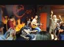 BluesСобеседник - вермут в Ё-баре