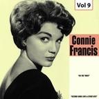 Connie Francis альбом Connie Francis, Vol. 9