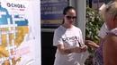 Акцію «27 слів про справжню незалежність» провели у Сумах