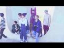 [VIDEO] 181003 Stray Kids @ Naver Dispatch HD: Behind