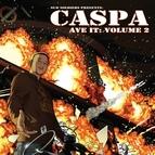Caspa альбом Ave It, Vol. 2