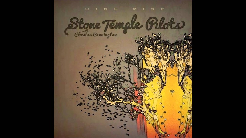 Stone Temple Pilots (STP) w Chester Bennington - Tomorrow