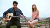Hit The Road Jack - Percussive guitar Cover by Grant Huston with Kaylee Bashor