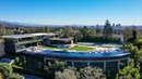 Most Insane Pool in the World 281 Bentley Circle Bel Air House $48 Million Dollars