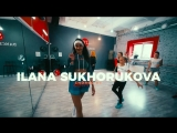 Kelis - Bossy Choreography by Ilana Sukhorukova