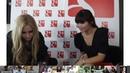 Avril Lavigne - Interview @ Google Hangouts Hong Kong 05/08/2013