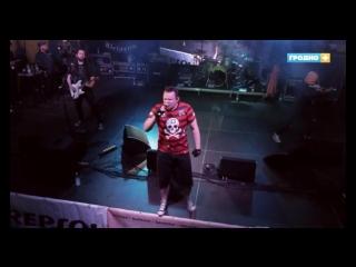 XII Лидский байк-фестиваль. Концерт (телеверсия). Часть 2